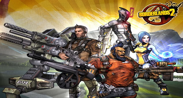 Borderlands 2 Season Pass STEAM Key Generator and Fully Game Cracked.