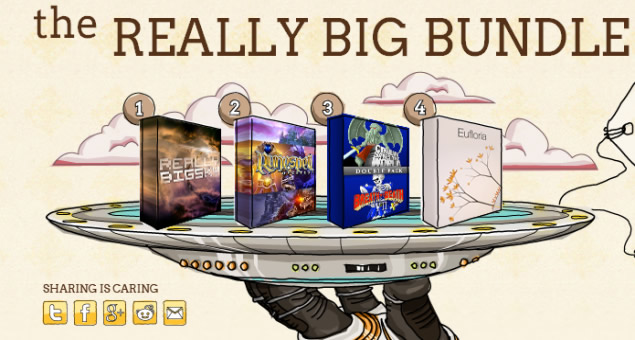 Big bundle at a small price
