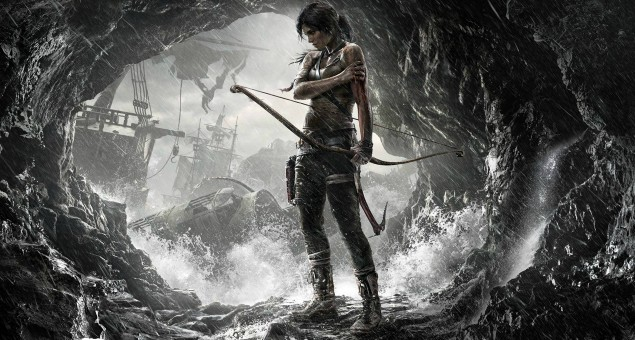 The Tomb Raider franchise gets a reboot